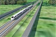 EUR 55 mln Rail Baltica section construction contract signed in Lithuania