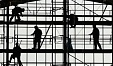 Shadow economy in construction sector has decreased in Latvia