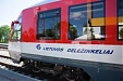 Lithuanian Railways plans to invest EUR 7 bln by 2030