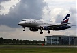 Aeroflot to increase number of weekly Vilnius-Moscow flights