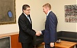 Latvia ready to provide further assistance to Uzbekistan's reforms