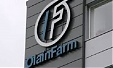Olainfarm pharmaceutical group raises sales 4% in seven months of 2018