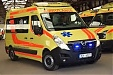 Reorganization of ambulance crews in the regions put on hold