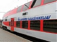Poland plans to boost shipments by Lithuanian railways