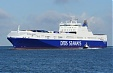 DFDS Seaways to add two new ferries to its fleet