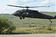 Latvian government approves purchase of four Black Hawk helicopters