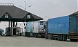Truck lines reported on Lithuanian-Belarusian border