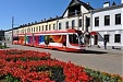 Daugavpils City Council given green light to buy trams manufactured by Russian industrial complex