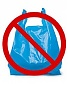 Latvia's parliament supports proposal to ban free plastic bags at shops