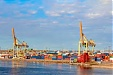 Latvian ports raise cargo turnover 2.2% in January-September