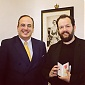 Latvian classical conductor Andris Nelsons awarded Order of the British Empire