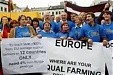 Lithuanian farmers to stage new protests in Brussels over payments
