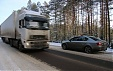 Lithuania reaches agreement on truck return, transmin says