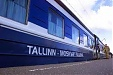 Estonian Railways to add rail cars, departures on Russia route for holiday season