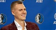 Latvian NBA star Porzingis invests in sports injury prevention start-up Zone7