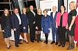 AmCham elects new Board