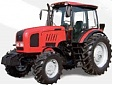 Assembly plant for Belarusian Belarus tractors under construction in Lithuania