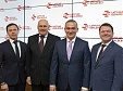 Belarus interested in increasing transit volumes of oil via LDz infrastructure