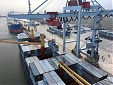 Freight handling by Estonian ports up 11 pct on year in March