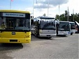 Estonian bus drivers preparing for tough salary negotiations