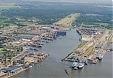 Klaipeda port's cargo traffic up 8.5% to 19.8 mln tons