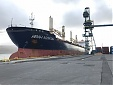 Detained Russian ship to be auctioned off in Lithuania