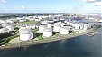 Liwathon bought Vopak's oil terminals at Muuga for EUR 33 mln