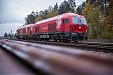 Lithuanian Railways posts EUR 228.9 mln in H1 revenue