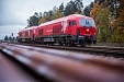 Lithuanian Railways wants to repair locomotives in Poland, Ukraine