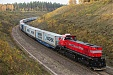 Operail begins freight transport in Finland