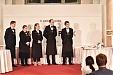 Kaspars Reitups from Latvia named Best Sommelier in the Baltics