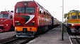 Transport Ministry does not see necessity to renew passenger train traffic from Riga to Vilnius and Tallinn