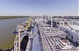Large LNG bunker vessel expected to arrive in Lithuania's Klaipeda from Norway