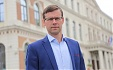 Viesturs Zeps appointed chairman, Rebenoks deputy chairman of Freeport of Riga board