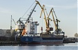 Cargo handled by Latvian ports down 30.1% in H1