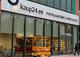 Kaup24 online store to expand in Estonia