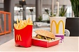 McDonald's in Baltics, Greece, Malta and Romania posted EUR 28 mln in profit in 2019