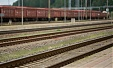Railway section for NATO equipment to be opened in Lithuania