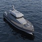 Сааремааская верфь Baltic Workboat построит катера для эстонских ВМС