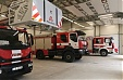 Interior Ministry's priorities in Latvia: raising wages, purchase of new fire trucks, strengthening Security Service's capacity