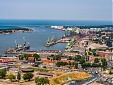 Klaipeda port launches breakwater reconstruction