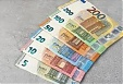 Counterfeit notes found at bank in Tallinn several times last week