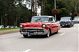 Retro Car Parade Will Take Place in Jurmala