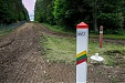 Lithuania hands note to Belarus in protest over border closure
