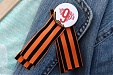 Saeima in Latvia approves in principle a ban on ribbons of St. George at public events
