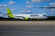 airBaltic Receives its 23rd Airbus A220-300