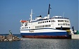 Estonia approves EUR 20 mln direct support for passenger ferry operators