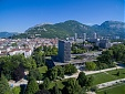 Tallinn's bid fails as Grenoble is chosen for European Green Capital 2022