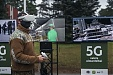 Latvia launches the first 5G military test site in Europe