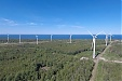 Estonia: Enefit Green's green electricity production up y-o-y in October